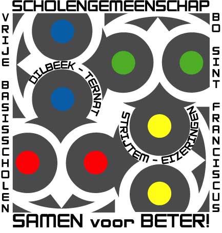 """SG """"SAMEN voor BETER!"""""""